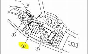 04 Nissan Murano Fuse Box Diagram