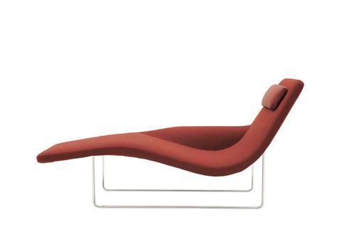 chaise h et h chaise longue landscape 39 05 b b italia design by jeffrey bernett