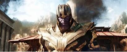 Thanos Infinity War Avengers Hiperrealista Dibujo Meme