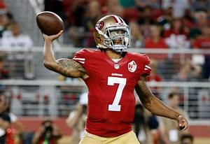 The new Colin Kaepernick is weathering the storm - San ...