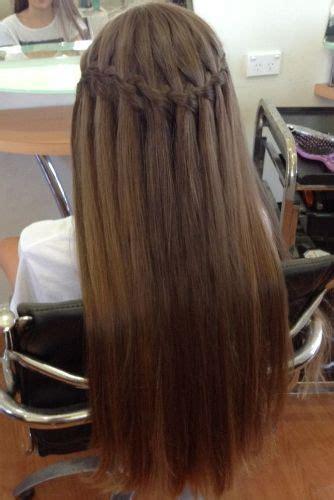 ideas  straight hairstyles  pinterest