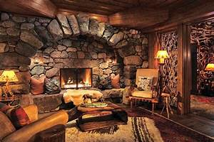 9 impressive fireplaces in Upstate NY: Warm up at these