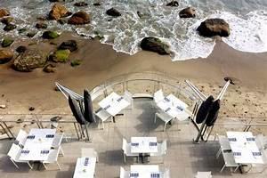 Carbon Beach Club Restaurant   Malibu Beach Inn  Los Angeles Attractions Review