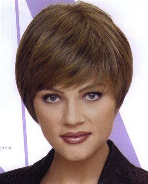 Wedge haircut