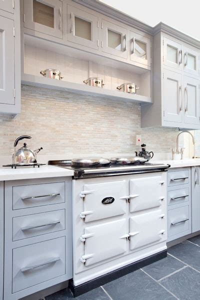 backsplash in kitchen pictures 337 best images about aga cookers on aga 4266