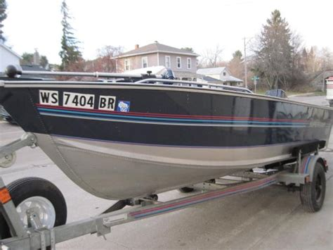 Spectrum 1700 Boat Review by Blue Fin Boats For Sale Boats