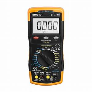 Multimeter Btmeter Bt