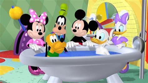 immagini cartoni cartoni animati la casa di topolino