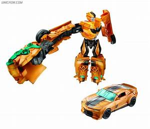 Transformers 4 Age of Extinction Bumblebee - AoE Power ...