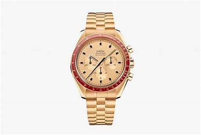 Gear Speedmaster Commemorative Patrol Omega Solid Awesome
