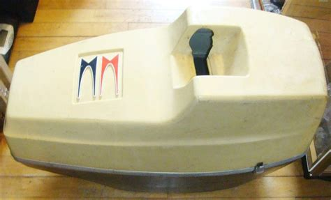 Evinrude Folding Boat Motor by Buy Evinrude Lightwin 3hp Folding Boat Motor 1967 Local
