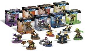 tri level home pre order introduces two more skylanders
