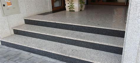 image of glass stair granite stairs high quality granite stairs