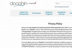 privacy policy template generator free 2018 With email privacy policy template