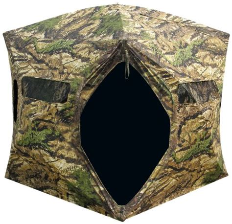 primos bull blind primos bull wide easy entry premium