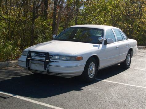 ford crown victoria owners manual  repair