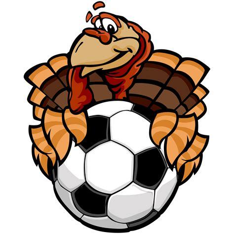 Clip Soccer Soccer Turkey Clip Vector Clipart Thanksgiving Turkey
