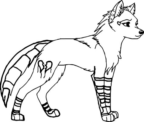 nice female wolf coloring pages wecoloringpage