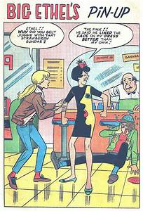 11 best images about The Social Norm in Archie Comics on ...