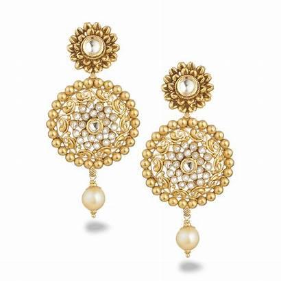 Gold Earrings 22ct Armari Jewellery 1470 Purejewels
