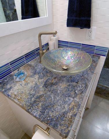 blue vanity top blue bahia granite for bathrooms blue bahia granite