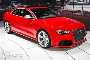 Audi A5 Rs : 2013 audi a5 coupe pictures ~ Medecine-chirurgie-esthetiques.com Avis de Voitures
