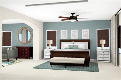 Bedroom Decorating And Designs By Simply Stunning Spaces