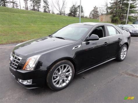 Cadillac Cts4 by Black 2013 Cadillac Cts 4 3 0 Awd Sedan Exterior