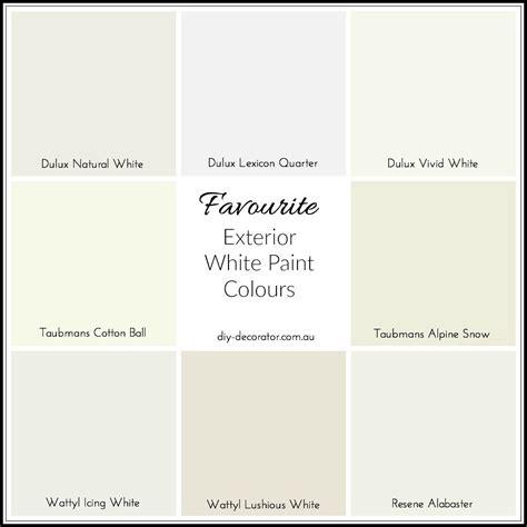 dulux exterior paint colours  home painting