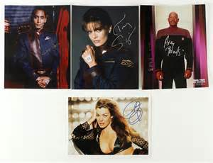 Insurrection Star Trek Next Generation Cast