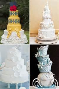 disney wedding cakes disney princess wedding cakes popsugar food