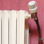 poser du papier peint derri 232 re un radiateur