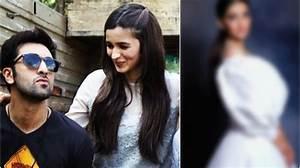 Alia Bhatt compares Ranbir Kapoor's fashion statement to ...