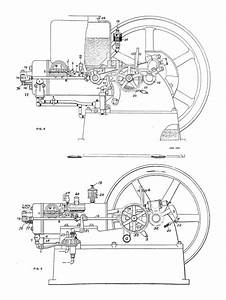 Stover Engines  The Cooper-stover Junior Range