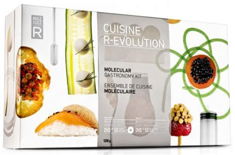 cuisine r evolution recipes foodista molecular gastronomy kits teach you how to become a food scientist