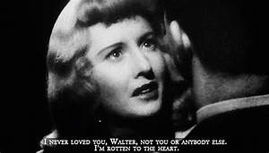 Picture of Double Indemnity