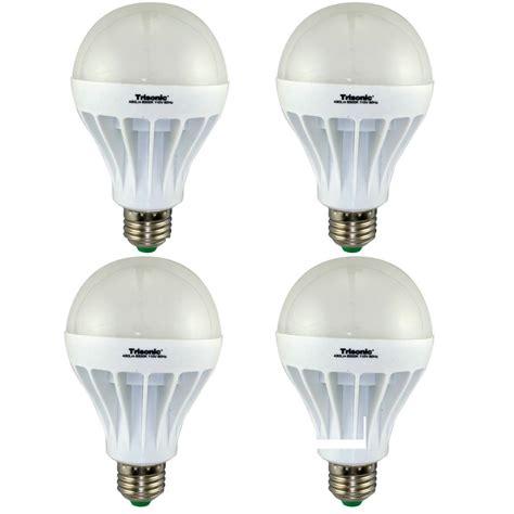 4 pc daylight 12 watt energy led light bulb 100 w output