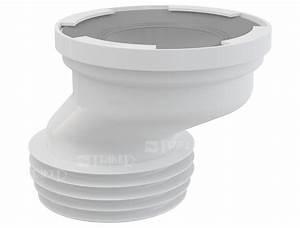 Manžeta wc odpad