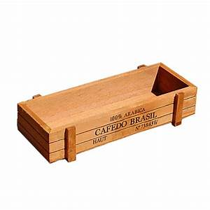 Vintage, Rectangular, Wooden, Succulent, Planter, Box, U2013, All, About, Tidy