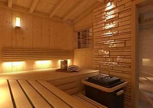 Saunahaus Selber Bauen : saunabau selber machen das ist zu beachten ~ Whattoseeinmadrid.com Haus und Dekorationen