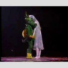 Tabaluga Und Lilli  Ich Fühl Wie Du 2 (musical) Youtube