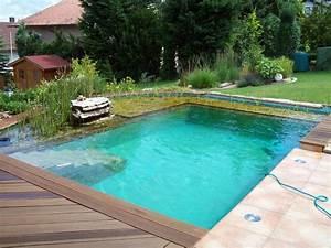 Gartenanlage Mit Pool : schwimmteiche e m gartenwelten ~ Sanjose-hotels-ca.com Haus und Dekorationen