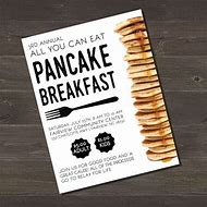 best pancake breakfast flyer ideas and images on bing find what