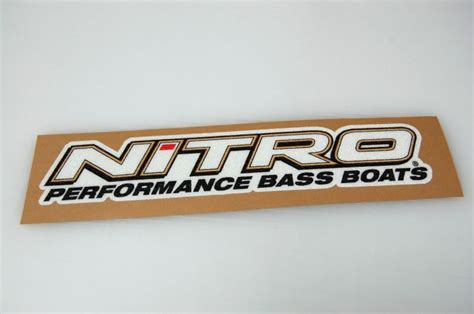 Nitro Bass Boats For Sale Ebay by Nitro Bass Boat Replacement Engine Parts Find Engine