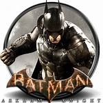 Batman Arkham Knight Icon Deviantart Wersja Pobierz