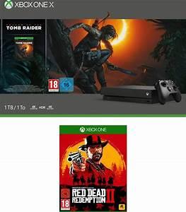 Xbox One X Otto : xbox one x 1tb bundle inkl shadow of the tomb raider ~ Jslefanu.com Haus und Dekorationen