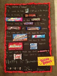 Cute birthday card for the boyfriend! | Gift Ideas ...
