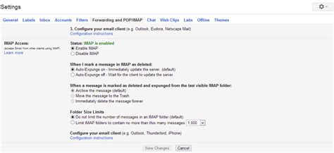 Office 365 Outlook Pop3 by Gmail Outlook 2013