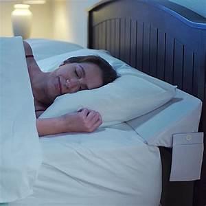 mattress wedgetm pillow bed bath beyond With bed wedge under mattress