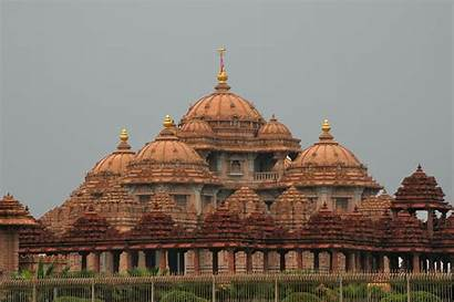 India Temple Delhi Temples Akshardham North Desktop